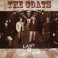 Coats : Last A Lifetime : 00  1 CD :
