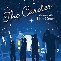 Coats : The Caroler : 00  1 CD :