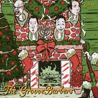 Groove Barbers : Glory : 00  1 CD