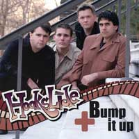 Hookslide : Bump It Up : 00  1 CD