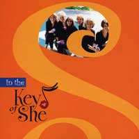 Key Of She : In The Key Of She : 00  1 CD :
