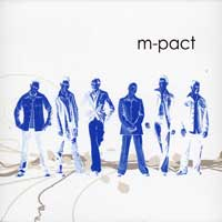 m-pact : m-pact : 00  1 CD