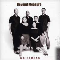 No Limits : Beyond Measure : 00  1 CD