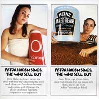 Petra Haden : Sings The Who Sell Out : 00  1 CD :  : Bar None 160