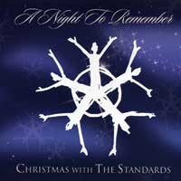 Standards : A Standards Christmas/ A Night To Remember : 00  1 CD :