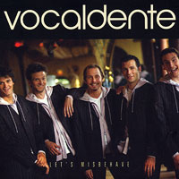 Vocaldente : Let's Misbehave : 00  1 CD