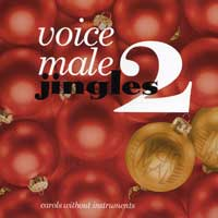 Voice Male : Jingles 2 : 00  1 CD :  : 4952510
