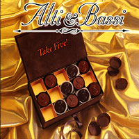 Alti & Bassi : Take Five! : 00  1 CD