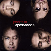 Apes & Babes : Planet Of : 00  1 CD