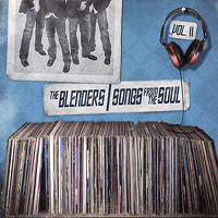 Blenders : Songs From the Soul Vol 2 : 00  1 CD :