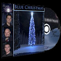 Breath of Soul : Blue Christmas : 00  1 CD :