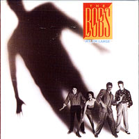 The Bobs : My I'm Large : 00  1 CD : 7911
