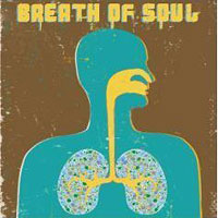 Breath of Soul : Breath of Soul : 00  1 CD