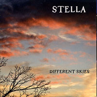 Stella : Different Skies : 00  1 CD :