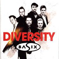 BaSix : Diversity : 00  2 CDs