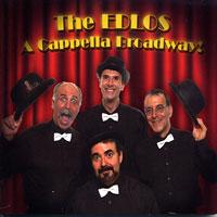 Edlos : Broadway : 00  1 CD