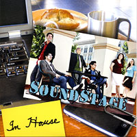 Soundstage : In House : 00  1 CD :