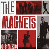 The Magnets : Gobsmacked : 00  1 CD :