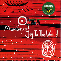 Mansound : Joy To The World : 00  1 CD :