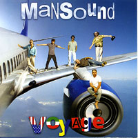 Mansound : Voyage : 00  1 CD :