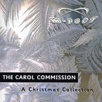 m-pact : Carol Commission : 00  1 CD :