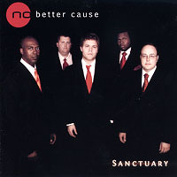 No Better Cause : Sanctuary : 00  1 CD