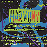 Various Artists : Harmony Sweepstakes 1994 : 00  1 CD