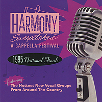 Various Artists : Harmony Sweepstakes 1995 : 00  1 CD