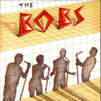 The Bobs : The Bobs : 00  1 CD : 7910