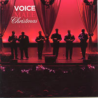 Voice Male : Christmas Live : 00  2 CDs :  : 5051491