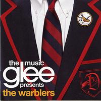 Warblers : Glee Presents The Warblers : 00  1 CD : 886978981325 : SNY789813.2