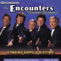 Encounters : Romantic Encounters : 00  1 CD :  : 3041