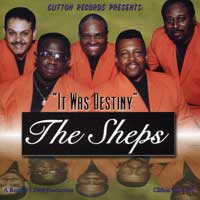 The Sheps : It Was Destiny : 00  1 CD : 3026