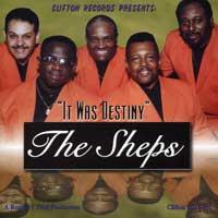 Sheps : It Was Destiny : 00  1 CD :  : 3026