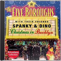 Five Boroughs : Christmas in Brooklyn : 00  1 CD :  : 0973