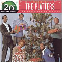 The Platters : Christmas Collection : 00  1 CD : 602498627730 : MRYB000283202.2