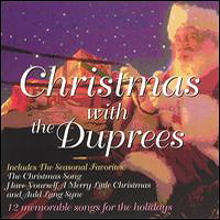 Duprees : Christmas with the Duprees : 00  1 CD :  : VCL 5911