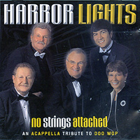 Harbor Lights : No Strings Attached : 00  1 CD :  : 1837