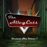 The Alley Cats : Greatest Hits : 00  1 CD