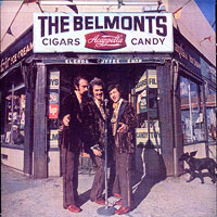 Belmonts : Cigars, Acappella & Candy : 00  1 CD :  : 090431790021