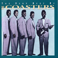 The Coasters : Very Best Of Coasters : 00  1 CD : 71597