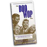 the only doo wop collection you ll ever need