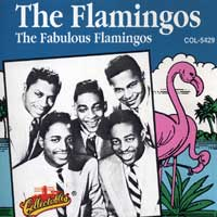 Flamingos : Fabulous Flamingos : 00  1 CD :  : 5429