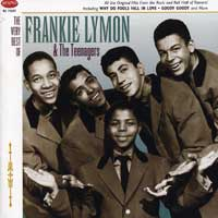 Frankie Lymon And The Teenagers : Very Best Of : 00  1 CD :  : 75507