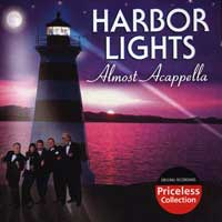Harbor Lights : Almost Acappella : 00  1 CD :  : 8496