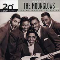 The Moonglows : 20th Century Masters : 00  1 CD : 112882