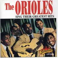 Orioles : Sing Their Greatest Hits : 00  1 CD :  : 5408