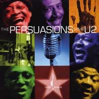 Persuasions : Sing U2 : 00  1 CD :  : 306