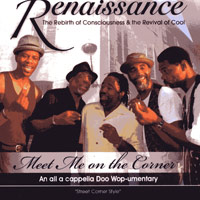 Renaissance : Meet Me On The Corner : 00  1 CD