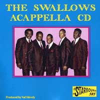 Swallows : Swallows Acappella Album : 00  1 CD :  : 505
